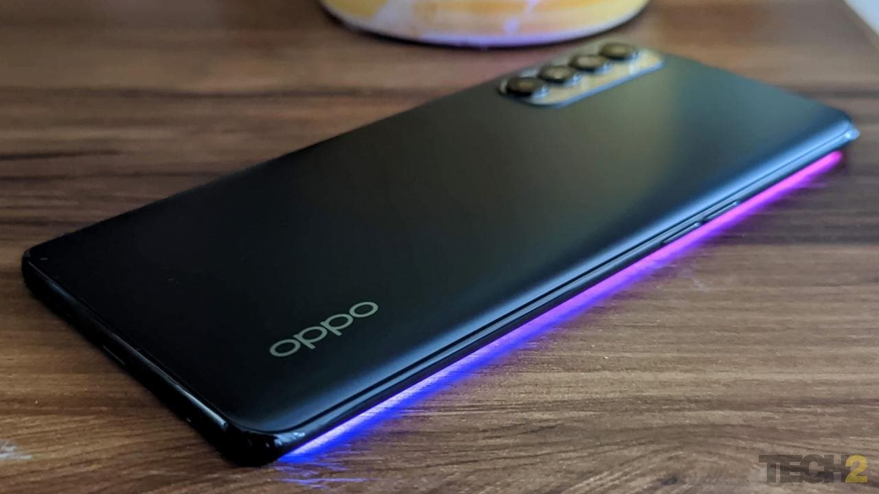 Oppo reveals hybrid zoom technology that uses periscope camera module- Technology News, Firstpost