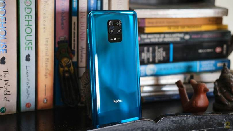Amazon Smartphone Upgrade Days sale to end today: Redmi Note 9 Pro, iPhone 12 mini, Galaxy M51, and other deals