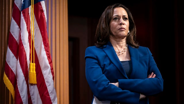 'Felt sorry for Mike Pence': Kamala Harris' Indian uncle reacts to the vice-presidential debate