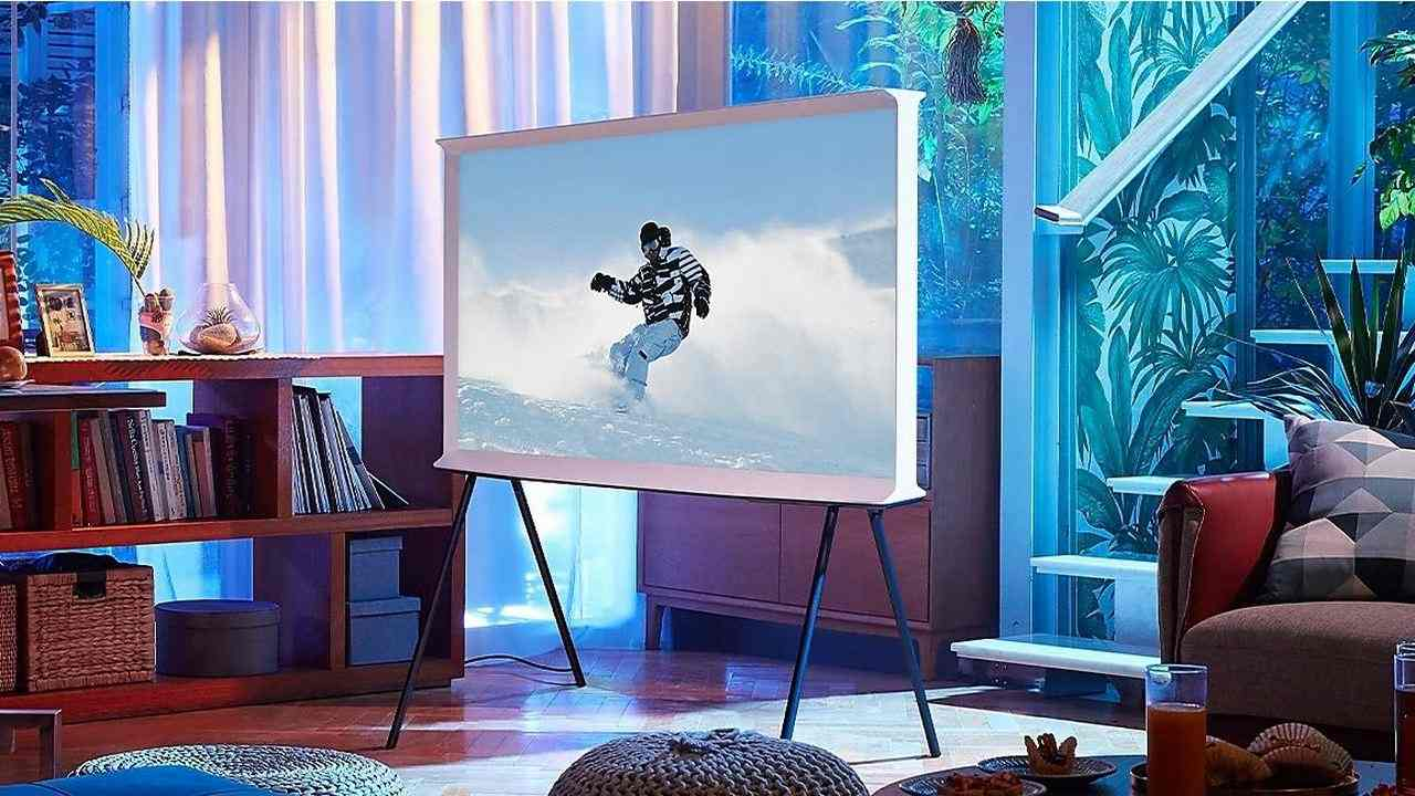 Samsung Serif TV to be available at Rs 10,000 discount- Technology News