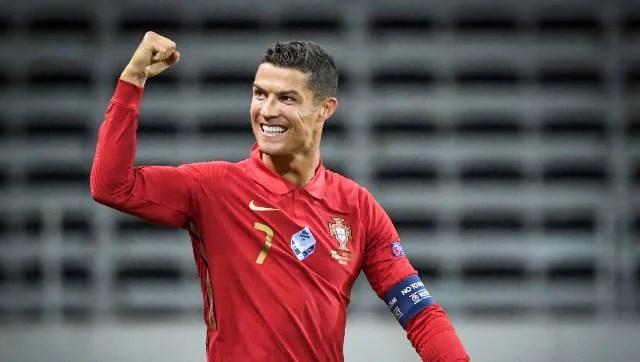 UEFA Nations League: Cristiano Ronaldo to make Portugal return against France, Croatia