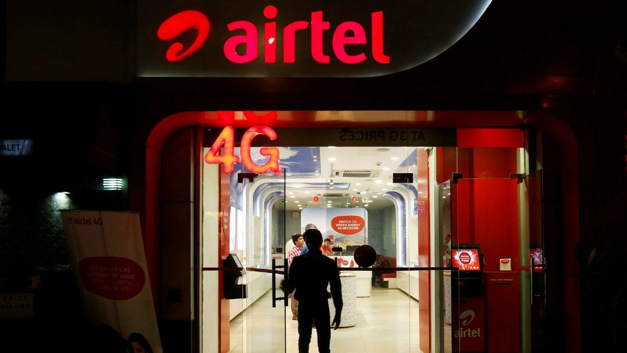Airtel launches Rs 78, Rs 248 data add-on packs with Wynk premium subscription- Technology News, Gadgetclock