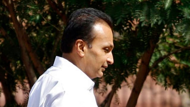 SC rejects SBI plea for resuming insolvency proceedings against Anil Ambani; matter listed for 6 Oct