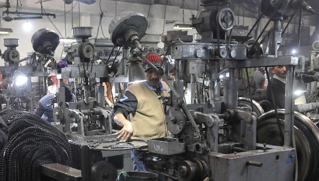 Indian economy exits technical recession as GDP grows at 0.4% in Oct-Dec quarter