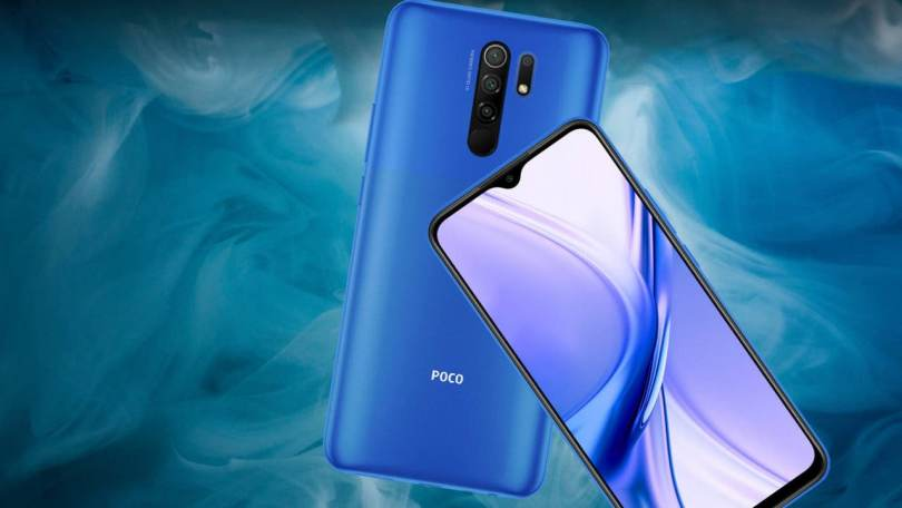 Poco M3 confirmed to feature triple camera setup, 6,000 mAh battery ahead of 24 November launch
