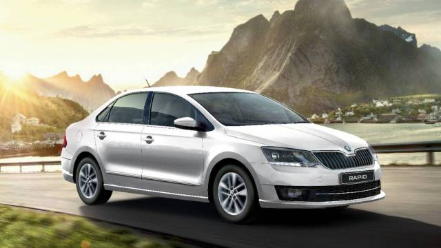 Skoda Rapid TSI automatic launched in India at a starting price of Rs 9.49 lakh