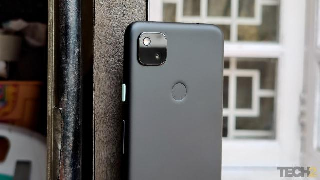 Google rolls out November Android security patch and more updates for Pixel 4a, Pixel 5