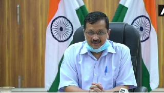 """Delhi extends COVID-19 lockdown till 3 May, no new restrictions imposed; positivity rate touched 36% last week-India News , GadgetClock"""""""