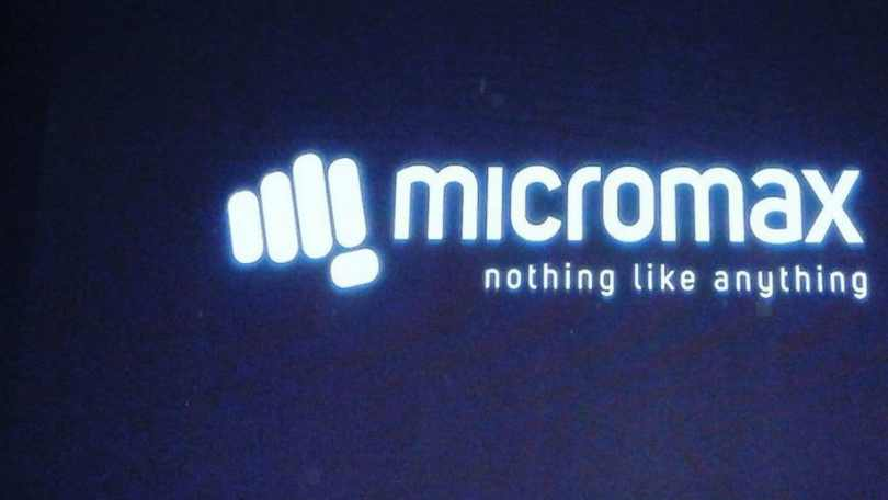 Micromax teases new video that reveals design of the upcoming In series smartphone