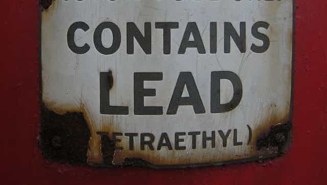 International Lead Poisoning Prevention Week 2020: How one can reduce exposure to lead