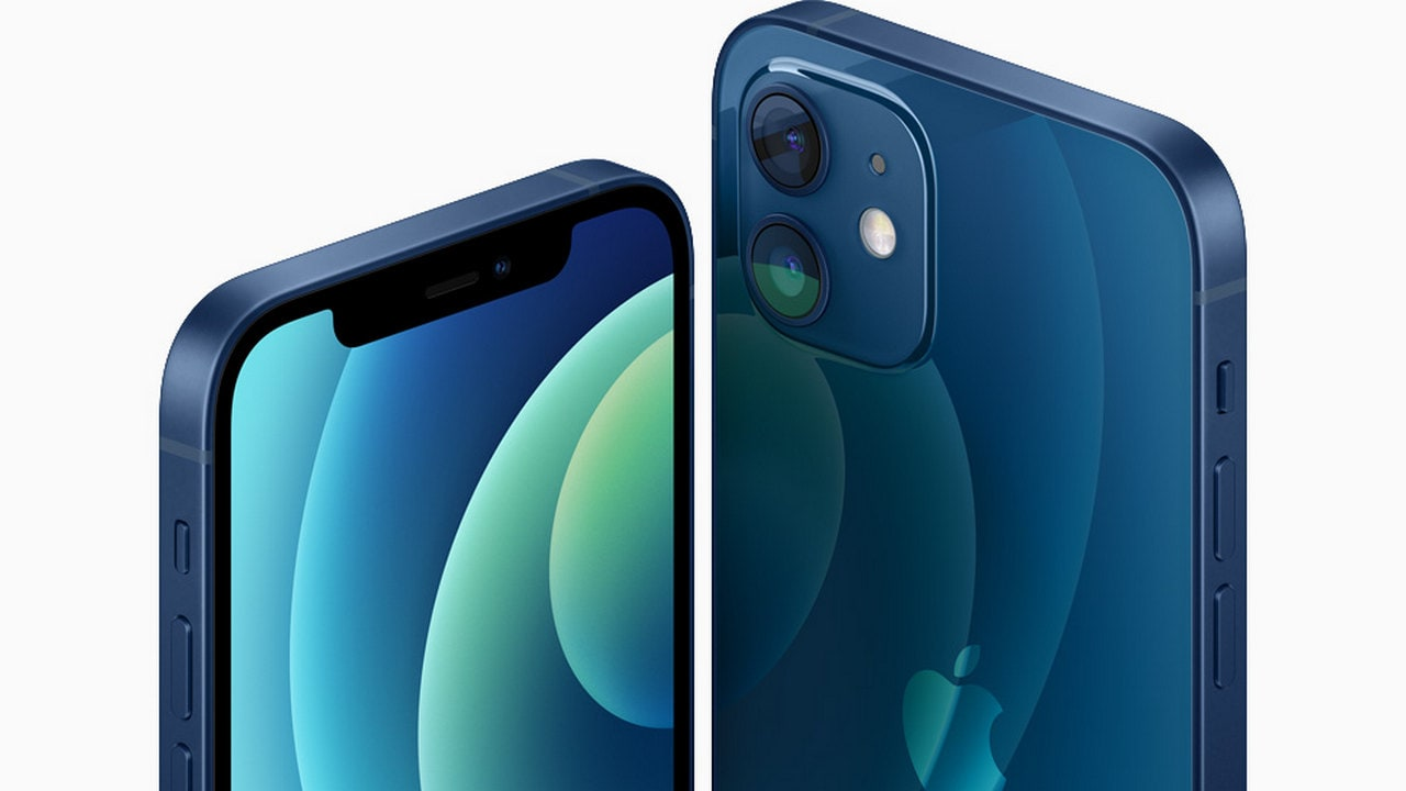 Apple starts assembly of base iPhone 12 model in India, iPhone 12 Pro model will continue to be imported- Technology News, Gadgetclock