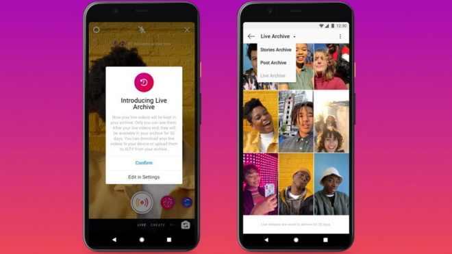 Instagram limits live videos to 4 hours and introduces new 'Live now' section- Technology News, Gadgetclock