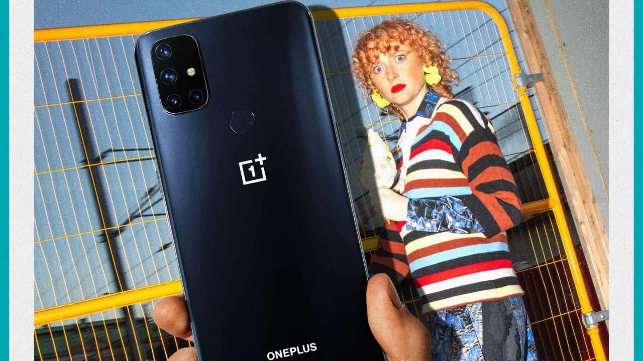 OnePlus 65W fast charger is expected to be unveiled alongside OnePlus Nord SE: Report- Technology News, Gadgetclock