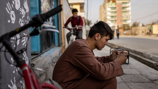 'I forget about the world': Afghan youths are increasingly finding escape in video games