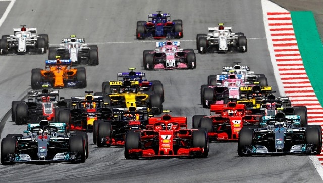 Vietnam's inaugural Grand Prix next year in doubt after arrest of Hanoi mayor Nguyen Duc Chung