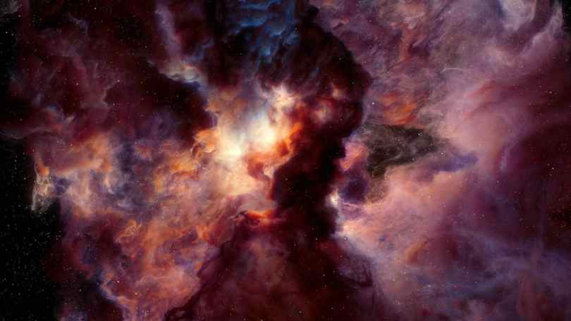 Building blocks of life like glycine, other amino acids form in interstellar clouds: Study