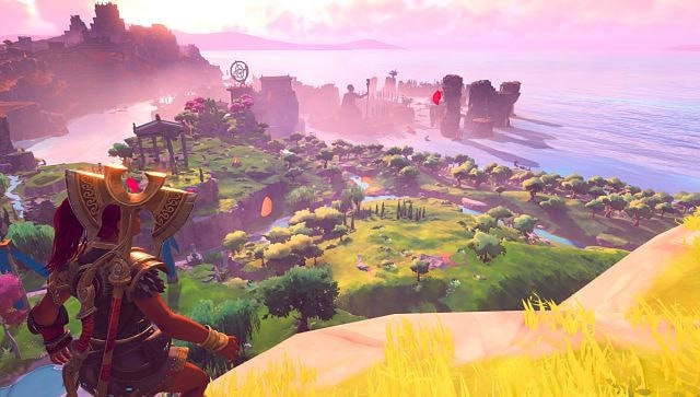 Making puzzles for Immortals Fenyx Rising was biggest challenge, says Ubisoft's Julien Galloudec- Technology News, Gadgetclock
