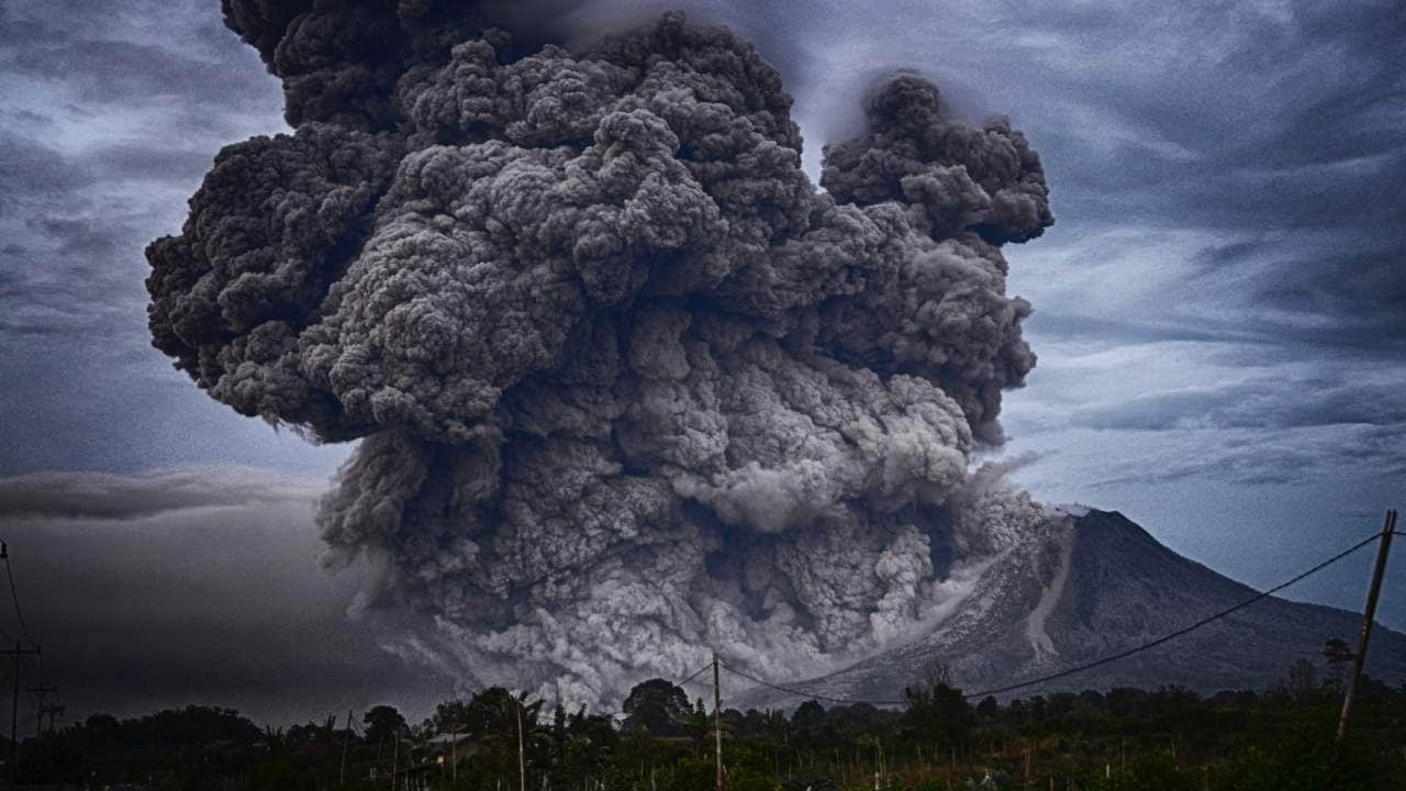 Volcanic eruptions may help better predict Indian monsoons, claims Indo-German research team- Technology News, Gadgetclock
