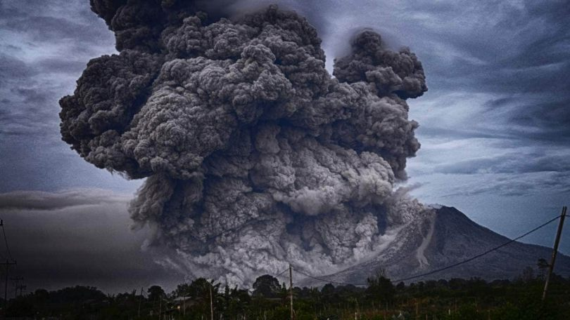 Volcanic eruptions may help better predict Indian monsoons, claims Indo-German research team