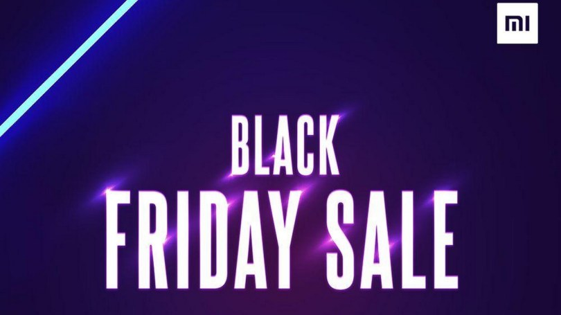 Xiaomi Black Friday sale is now live: Best deals on Redmi 9 Prime, Mi Watch Revolve, Redmi Note 9 Pro and more