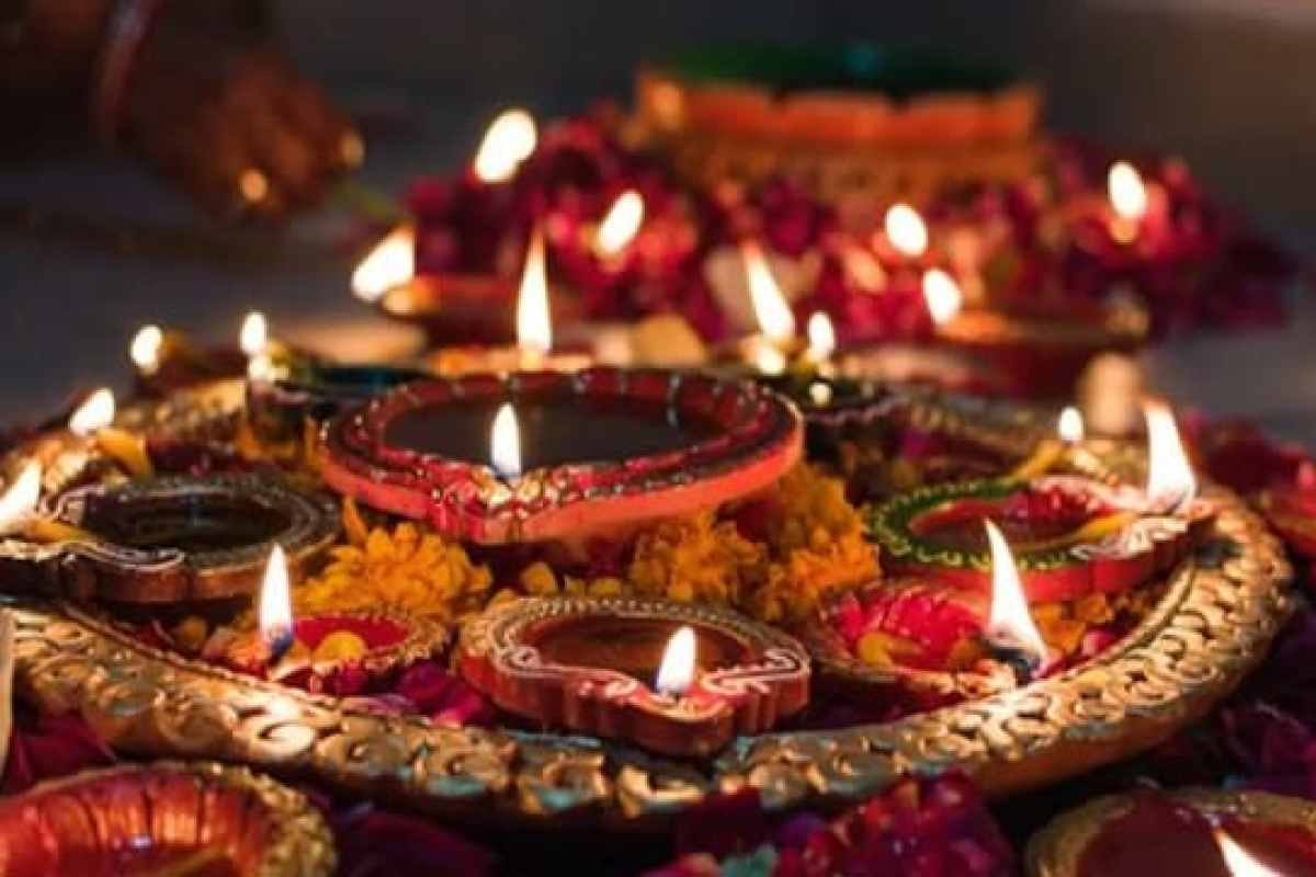 Diwali: See History And How Indians Celebrate This Festival