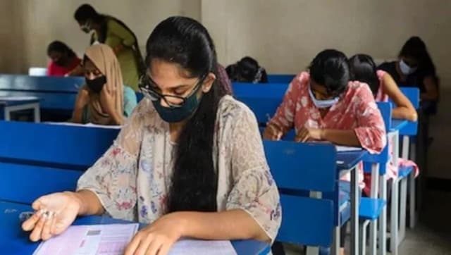 Coronavirus LIVE Updates: JEE-Main 2021 April session postponed, revised dates to be announced later