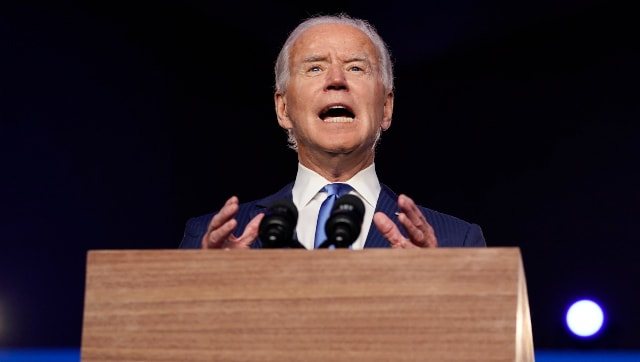 Joe Biden could announce top members of new Cabinet as soon as next week