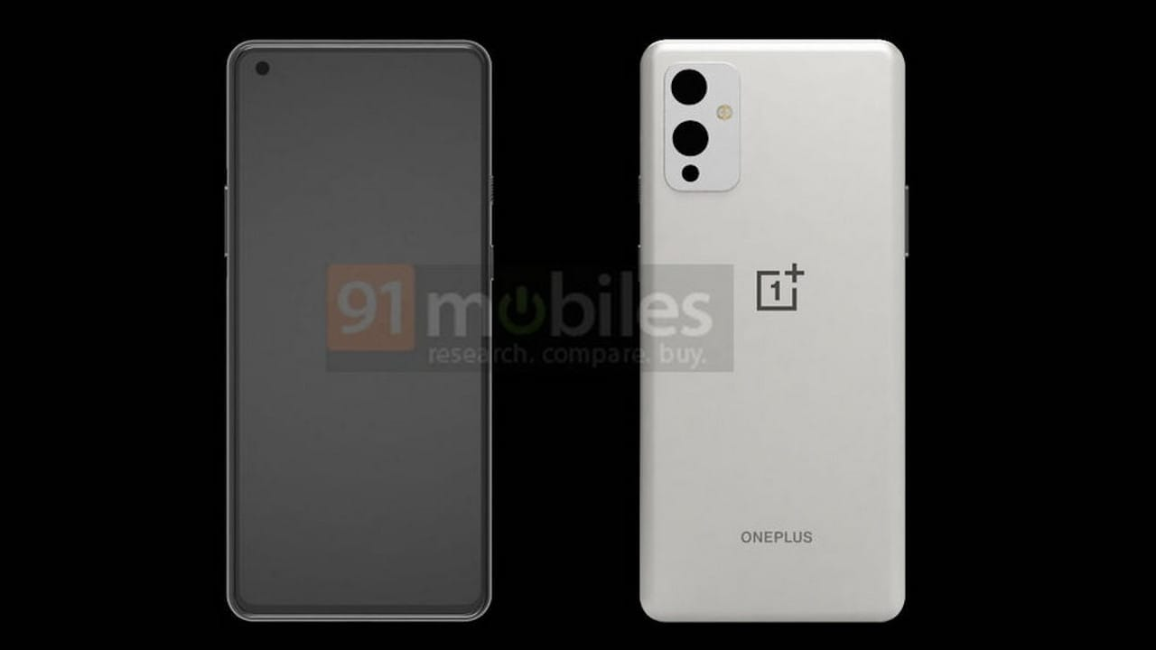 OnePlus 9 series smartphone will not feature the periscope lens: Report- Technology News, Gadgetclock