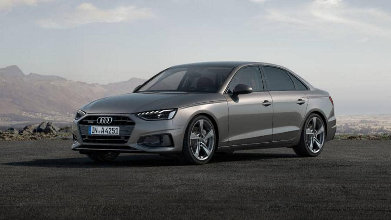Audi A4 facelift with refreshed design to launch in India on 5 January- Technology News, Gadgetclock