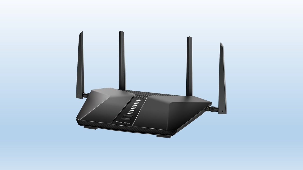 Netgear launches Nighthawk RAX50 router in India at a price of Rs 19,499- Technology News, Gadgetclock