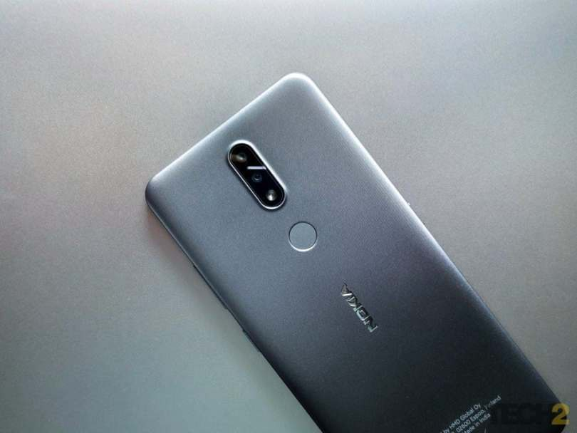 Nokia 2.4 review: Android One on a budget