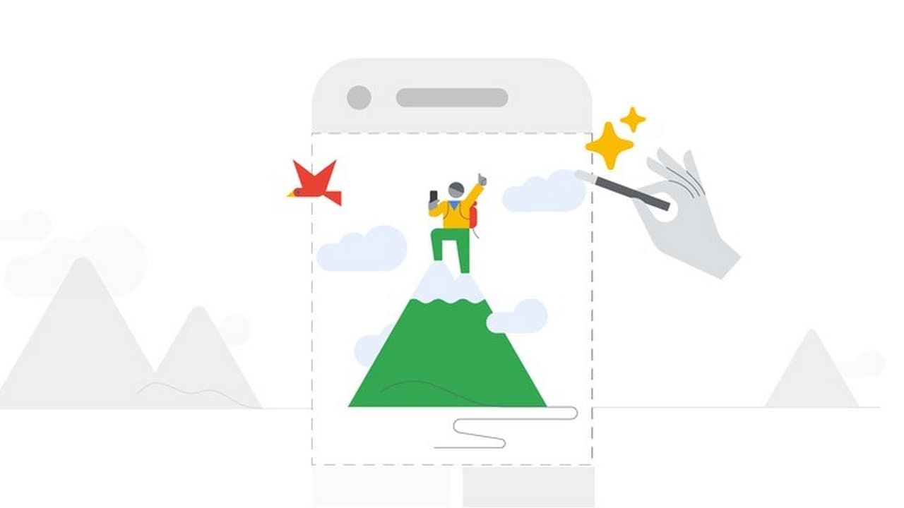 Google Photos adds new features including 3D effect, new collage designs and more- Technology News, Gadgetclock