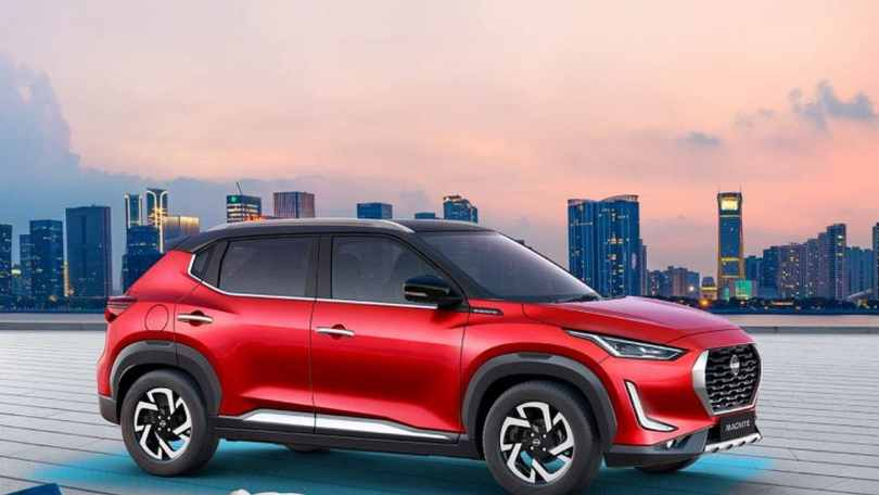Nissan Magnite launches in India in five variants; pricing starts at Rs 4.99 lakh