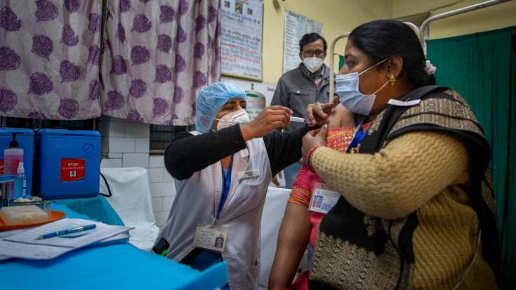 ICMR, Health Ministry release guidelines to contain COVID-19 in peri-urban and rural areas