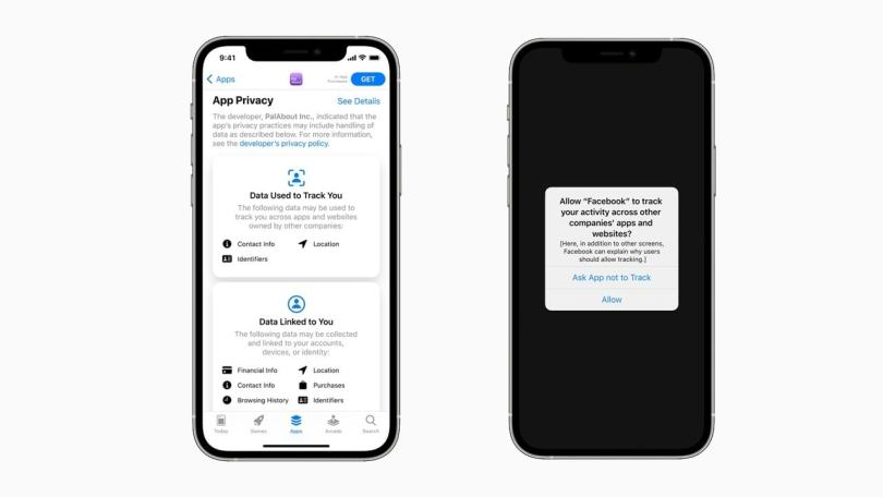 Apple announces new App Tracking Transparency feature to keep the users informed about data sharing