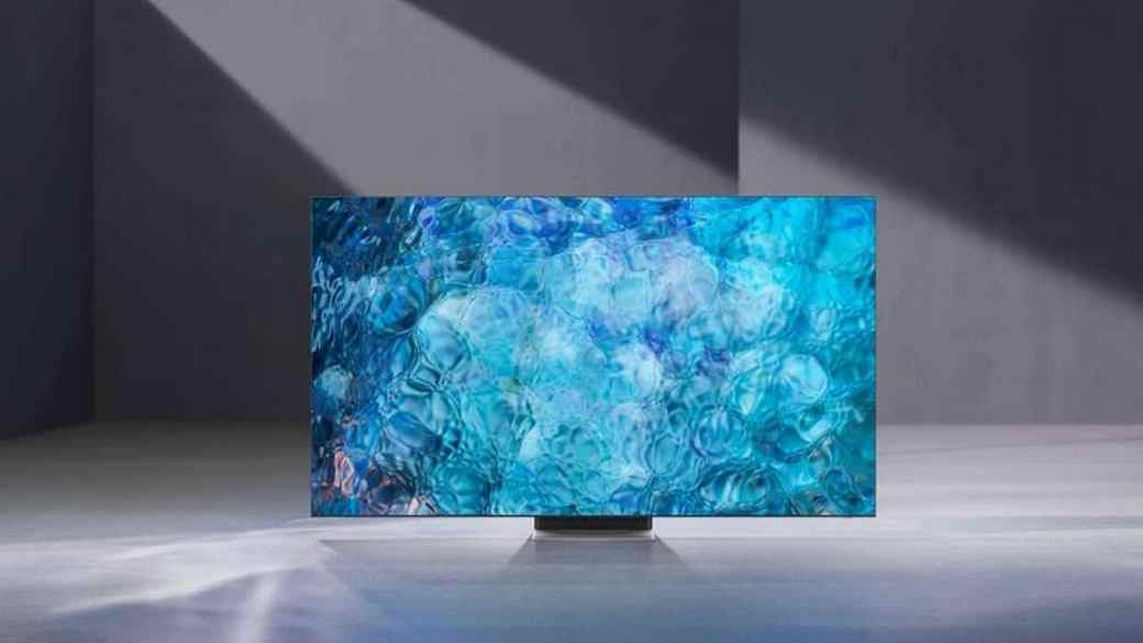 CES 2021: Samsung to host an event at 7.30 pm IST today, may unveil Neo QLED TVs with Mini-LED