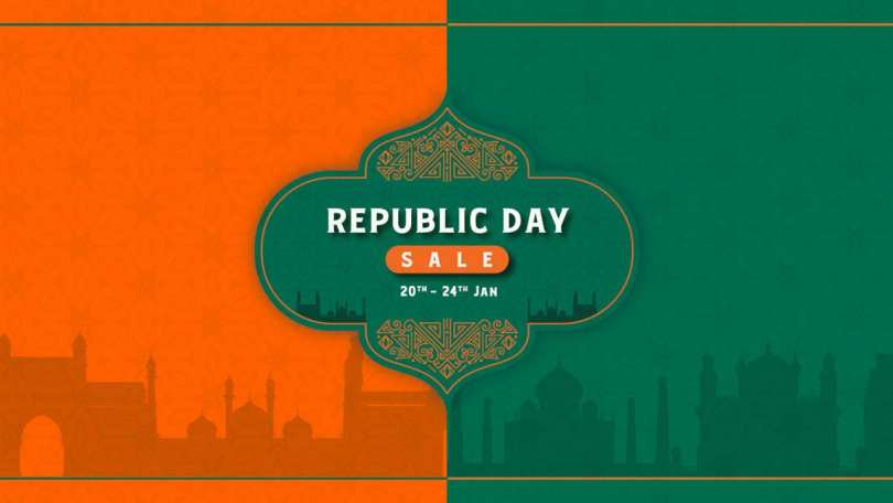Xiaomi Republic Day sale: Mi Watch Revolve, Redmi Note 9 series, Redmi 9 Prime, more