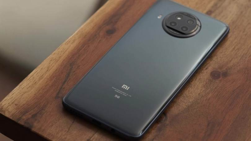 Xiaomi Mi 10i with a 108 MP quad camera setup launched in India at a starting price of Rs 20,999