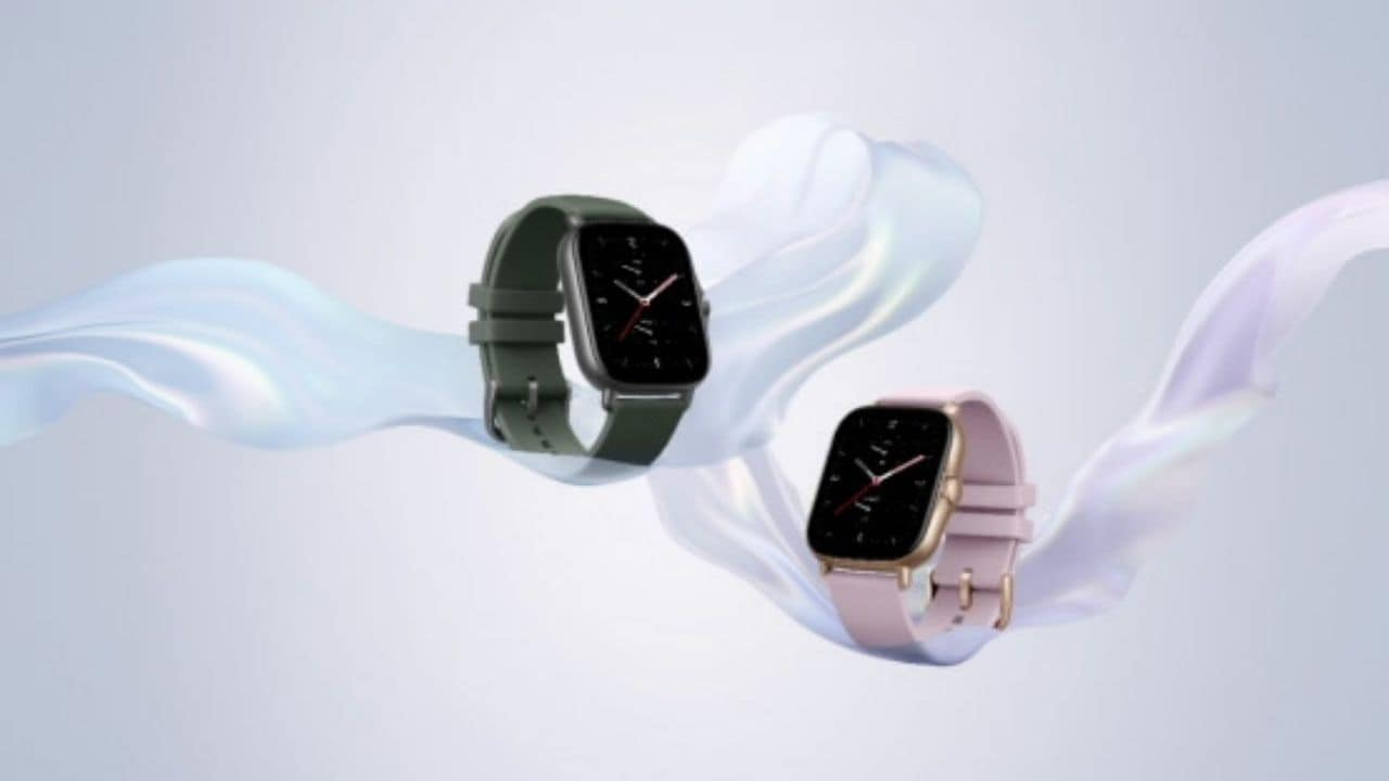 Amazfit GTR 2e, Amazfit GTS 2e smartwatches prices leaked ahead of official launch on 19 January- Technology News, Gadgetclock