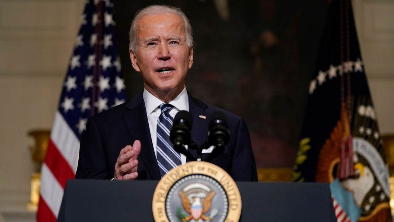 What can Joe Biden's summit achieve for climate action?-World News , Firstpost""