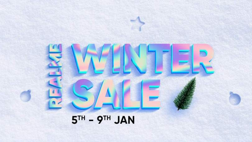 Realme Winter sale ends tomorrow: Best deals on Realme Buds Air Pro, Realme X3, Narzo 20 Pro and more