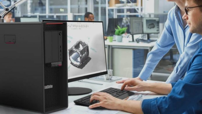 Lenovo ThinkStation P620 Workstation with AMD Ryzen Threadripper PRO CPU launched at starting price of Rs 3,99,000