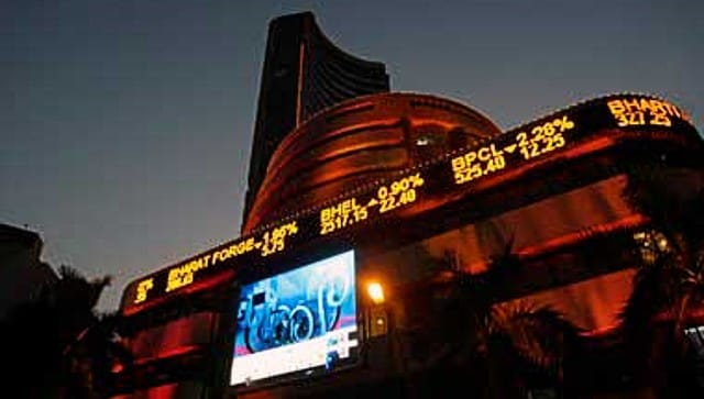 Trading halted at NSE due to technical glitch; BSE operations unaffected