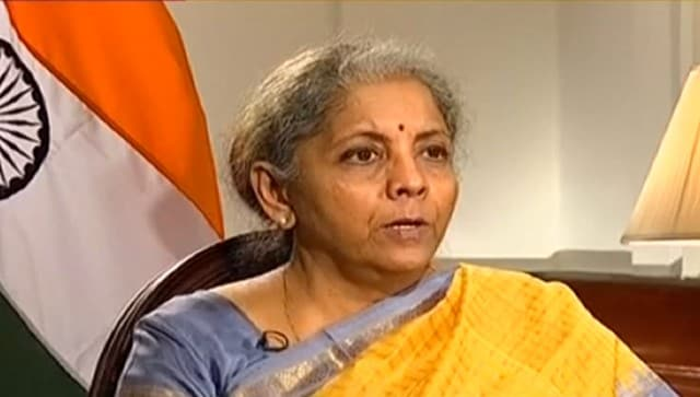 Nirmala Sitharaman tweets small savings rate cut order to be withdrawn; Congress calls it 'poll-driven hindsight'