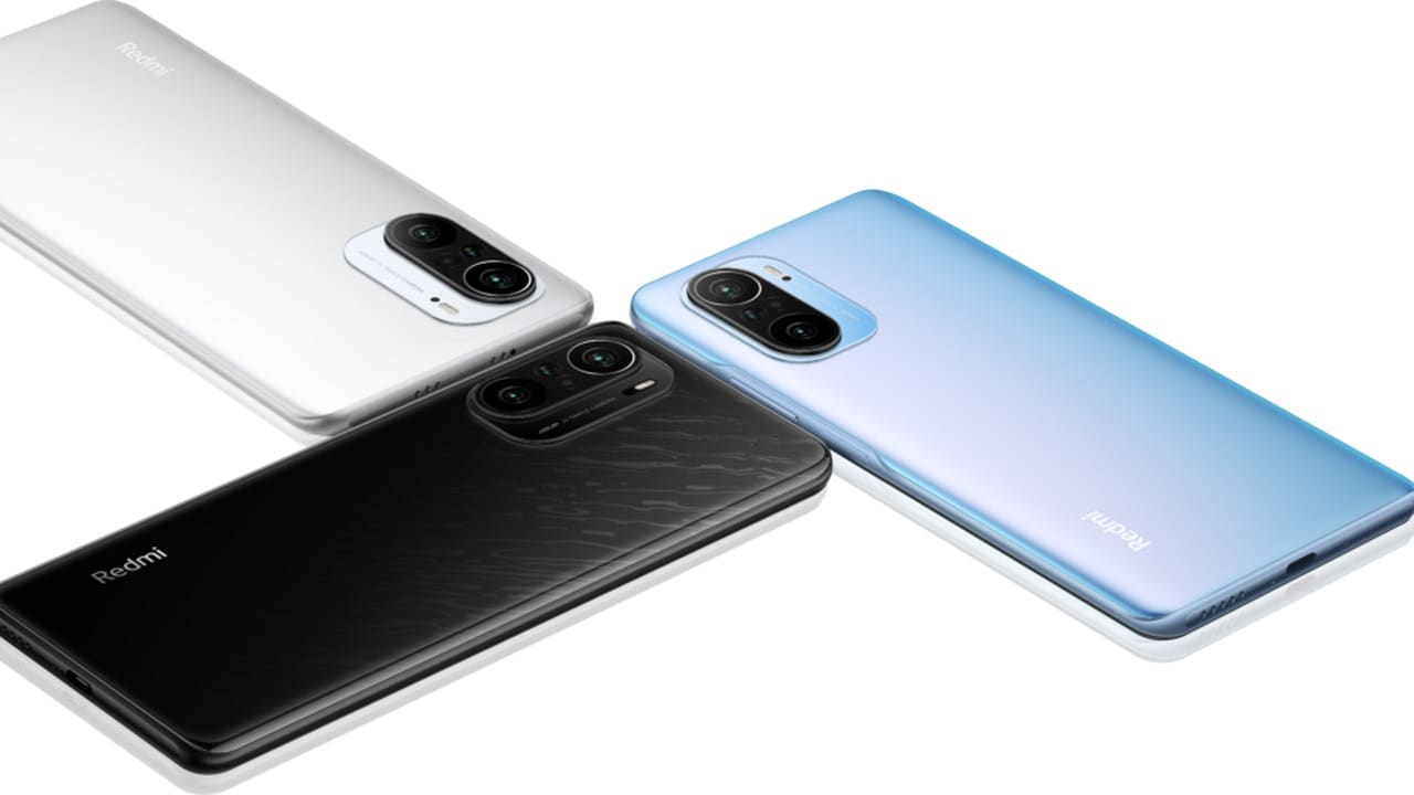 Redmi K40, Redmi K40 Pro, Redmi K40 Pro Plus with triple rear camera, 120 Hz refresh rate display launched in China- Technology News, Gadgetclock