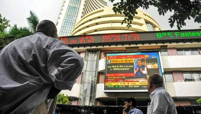 Market Roundup: Sensex surges 460.37 points, Nifty closes at 14,819.05 after RBI policy; banking stocks lead