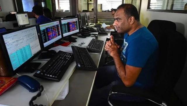 Market Roundup: Sensex falls to 49,771 Nifty closes at 14,736; banking stocks drag down indices