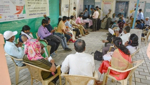 Maharashtra reports 47,827 new COVID-19 cases, in highest single-day rise so far
