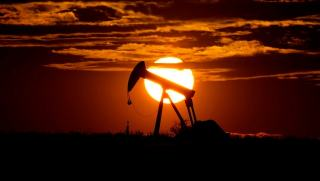 Oil prices surge after attack on storage site in Saudi Arabia; Brent crude crosses
