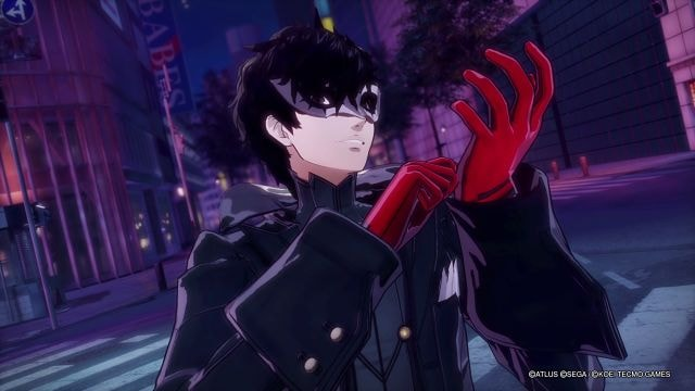 Persona 5 Strikers review: A fun spin-off, but one thats neither as vital nor engrossing as the original